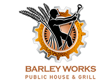 The Barley Works Restaurant Logo